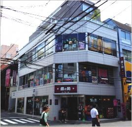 加圧スタジオ Biplus Beauty 広島袋町店