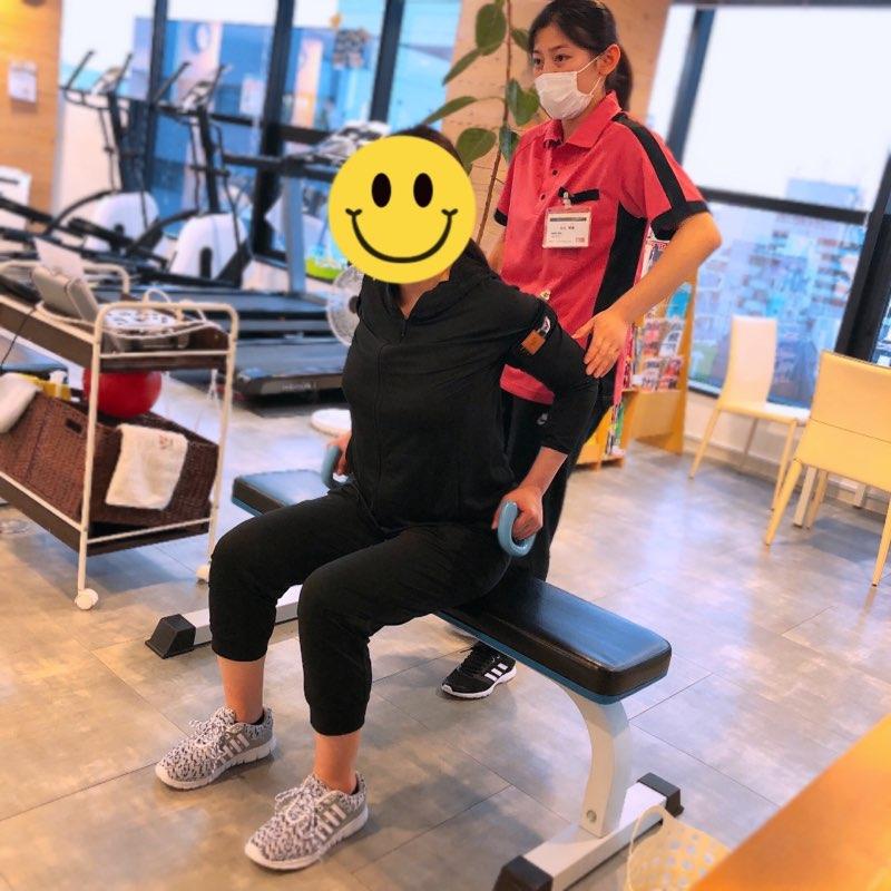 松山 トレーニングジム パーソナル 加圧トレーニング 女性専用