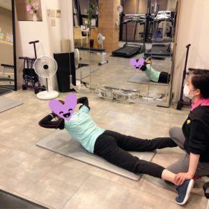 加圧トレーニング